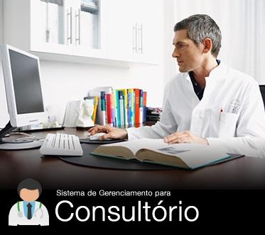 Sistema de Gerenciamento para Consultório