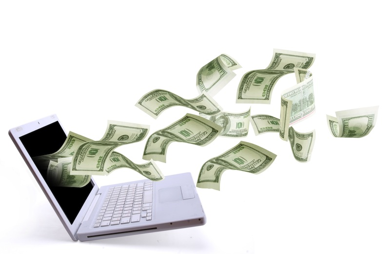 Controle suas finanças com Orçamento Pessoal