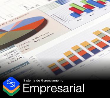 Sistema de Gerenciamento Empresarial